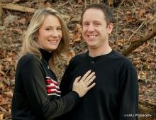David & Maria Kelly